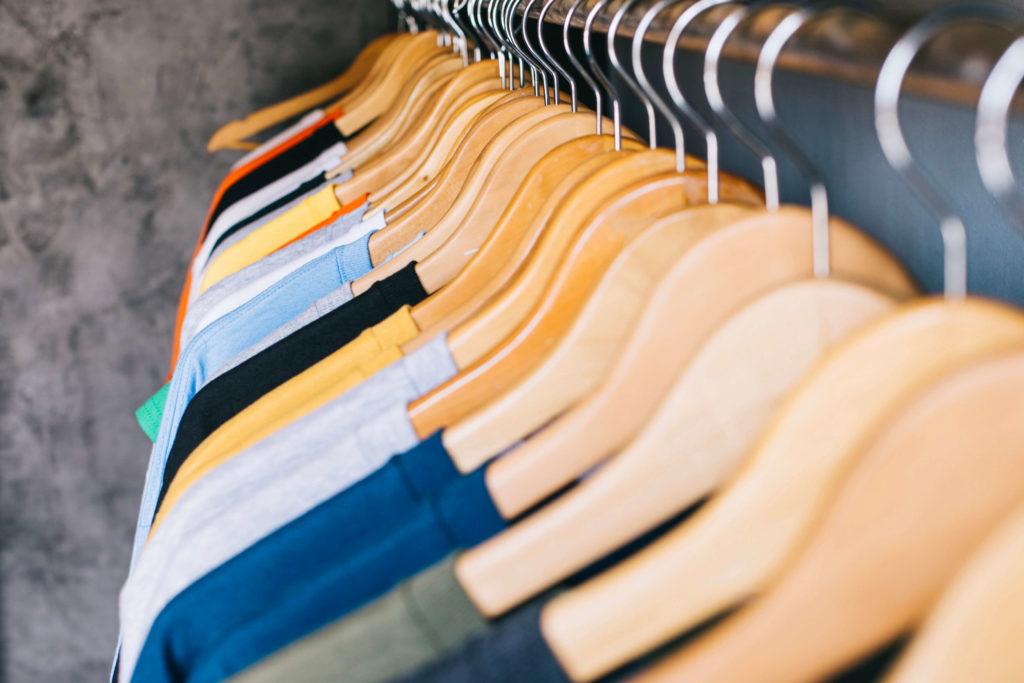 Drukarnia odzieży